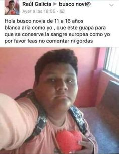 20 Personas que sorprendieron a todos por sus publicaciones en Facebook - TKM México