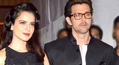 OMG! Hrithik Roshan And Kangana Ranaut To Sue Each Other! -