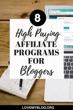 High Paying Affiliat