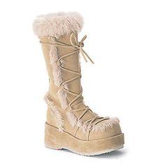 CUBBY-311, 2 3/4 P/F Camel Veg Suede Knee Boots(Camel Veg Suede,6) Pleaser,http://www.amazon.com/dp/B000I0DKXQ/ref=cm_sw_r_pi_dp_VsvNrb0PP2R8E24W