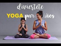 Yoga en preescolar ~ Educación Preescolar, la revista