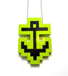 Anchor Necklace - http://www.smacs.co.za/collections/accessories