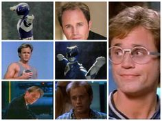 Billy Cranston-(Blue Mighty Morhin Ranger)