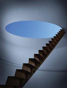 James Turrell, sculpteur de lumière | Le Figaro Madame