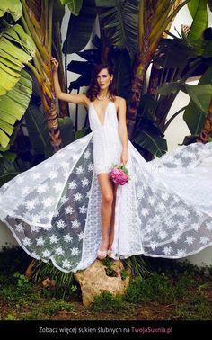 Charo Ruiz - 00334 Vestido Destellos - Bride Light