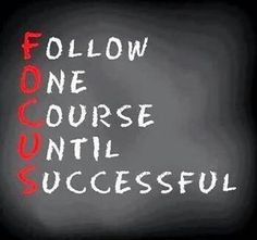 Stay Focused Quotes Mesmerizing Stay Focuseddiscipline Quotes  Health  Pinterest  Cytaty