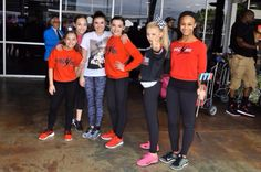 "Mackenzie Ziegler Toured with the ""ALDC Australia Tour"" [2015]"