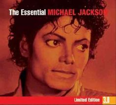 Michael Jackson - The Essential 3.0
