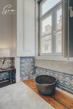 Fenêtres & Portes rustiques par Obrasdecor
