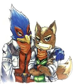 STAR FOX※腐有