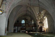 Korppoon kirkossa
