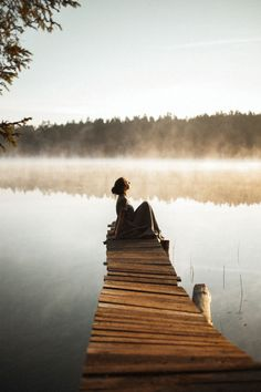 Solitude consoled me and enabled me to experience the delights of the prayer with far greater sensitivity than I do when I am surrounded by people. ~Olga Savin