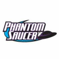 The Phantom Saucer has an official Twitter Page! Check it out for daily updates and news. Follow @PhantomSaucer