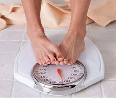 5 Surprising Reasons You Can't Lose Weight: Find out which common, but unhealthy habits are packing on the pounds and how to break them.