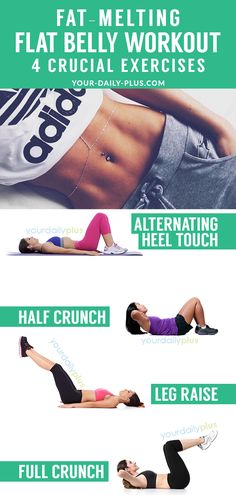 Flat Belly Fat-Melting Workout For Women (Incredible Results!) Flat Belly Fat-Melting Workout For Women (Incredible Results! Weight Loss Blogs, Fast Weight Loss, Lose Weight, Fat Fast, Workout For Flat Stomach, Belly Fat Workout, Flat Tummy, Tummy Workout, Stomach Workouts