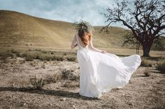 9 New Mara Hoffman Bridal Gowns to Pin to Your Gypset Wedding Board - Lookbooks - Racked National