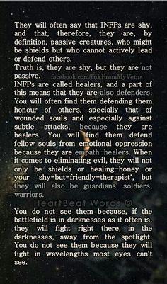 Healer/Defender