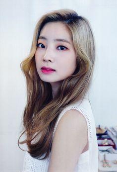 Twice Dahyun - To Once From Jihyo 2 photobook scans Kpop Girl Groups, Korean Girl Groups, Kpop Girls, Twice Jyp, Twice Once, Nayeon, Daehyun, Sana Momo, Twice Dahyun
