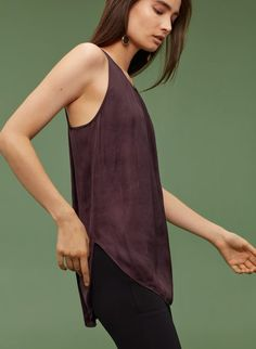 Discover what's new in women's clothing at Aritzia. Blouse, Christmas 2016, Outfits, Outfit Ideas, Tops, Dresses, Women, Fashion, Vestidos