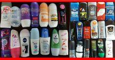 apcromania Deodorant, Shampoo, Personal Care, Bottle, Self Care, Personal Hygiene, Flask, Odor Eliminator, Jars