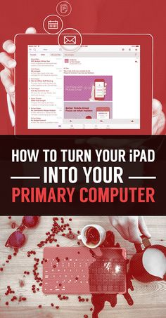 28 Ways To Make Your iPad As Powerful As A Laptop - Apple Computer Laptop - Ideas of Apple Computer Laptop - Put your iPad to WERK. Check out the Android edition too! Ipad Air 2, Macbook Pro, Arduino, Communication Orale, Digital Life, Party Deco, Ipad Hacks, Ipad Pro Tips, Laptop Stand