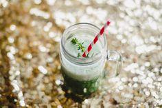 How to Green | Смузи: полезные факты   оригинальные рецепты