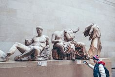 The Guide to the British Museum - Culture Guides - The New York Times