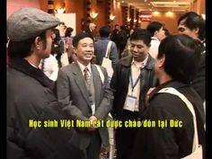 InWEnt Alumni Portal Deutschland Meeting in Vietnam 2010