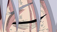 Hatake Kakashi Kamui #Naruto #gif