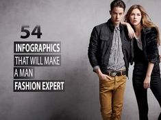 Advertisment When it comes to styling men, it's not that easy a deal. We bet many of you out there did not know there's a guide to almost anything and everything, right from your shirt buttons to the crease of the pants!! We save you the horror and bring out the best infrographics guides to … Continue reading 54 Infographics that will make a Man Fashion Expert
