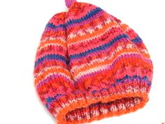 Knit baby beanies to help keep our babies warm this winter Knitted Baby Beanies, Knitted Hats, Baby Hat Knitting Patterns Free, Free Pattern, Baby Warmer, Our Baby, Baby Hats, Crochet Projects, Quilts