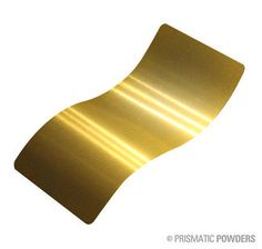 PP - Brassy Gold PPS-6530 (1-500lbs) - MIT Powder Coatings Online Store
