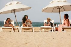 How the Real Housewives' vacations compare to your vacations –  we created a funny guide