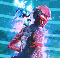 Supreme Iphone Wallpaper, Game Wallpaper Iphone, Marvel Contest Of Champions, Foto Montages, Foto Youtube, Raiders Wallpaper, Fortnite Thumbnail, Skin Images, Gamer Pics