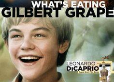 Leo -Whats Eating Gilbert Grape