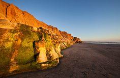 Carlsbad Beaches: Terramar Beach - Southern California Attractions