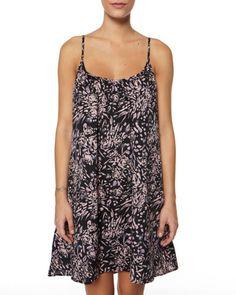 Quartz Fever dress, AU$59.99 by Hurley, from Surfstitch, Australia.