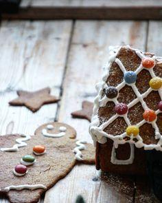 Julen er reddet!! Her skal du få oppskriften på en meget god variant av pepperka...