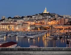 Top 5 things to do in Marseille on a Budget at www.HostelRocket.com