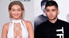 Hot Couple Alert: Gigi Hadid And Zayn Malik Are Dating