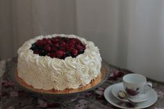 Some Recipe, Sweets, Baking, My Favorite Things, Desserts, Recipes, Food, Scandinavian, Drink