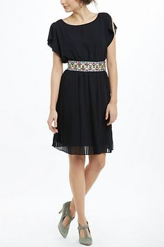 Anthropologie...Aphrodite Dress