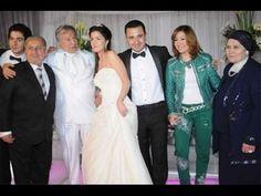 حفل زواج الفنان أحمد سعيد عبد الغني بحضور الفنانين