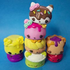 """num-noms: """" """" Pokemon Lunch Box, Num Noms Toys, Strawberry Hearts, Kawaii Room, Baby Alive, Mini Things, Lol Dolls, Cute Toys, Shopkins"""