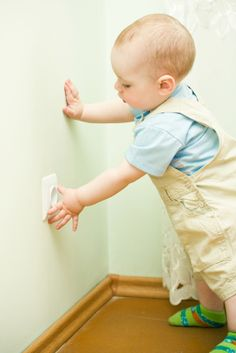 Babyproofing your home blog.babyproductexperts.com