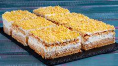 Ви не увімкнете духовку після того, як приготували цей пиріг! Жадібний подякує мені - savuros.info Krispie Treats, Rice Krispies, Mai, Cornbread, Cereal, Bakery, Deserts, Vegan, Breakfast