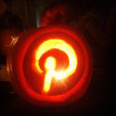 The best startup pumpkins: Pinterest pumpkin