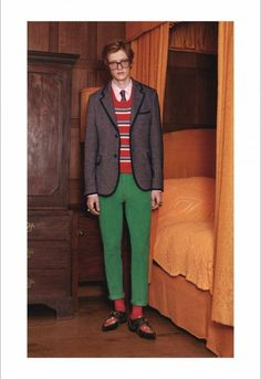 Gucci Cruise 17.  menswear mnswr mens style mens fashion fashion style gucci campaign lookbook