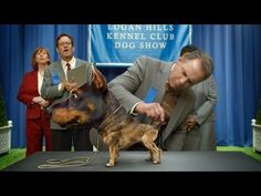 """Sarah McLachlan in Audi's """"Doberhuahua"""" 