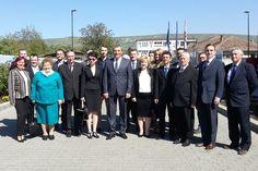 PNL Florești și-a depus candidaturile pentru Consiliul Local și funcția de primar al comunei Florești